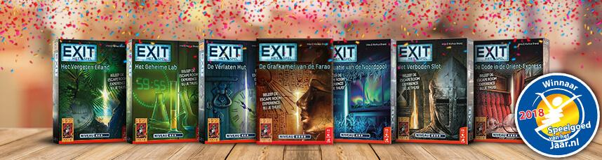 exit 999 games